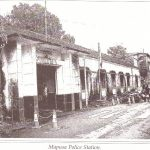 mapusa police station